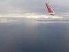 Erster Blick auf Svalbard