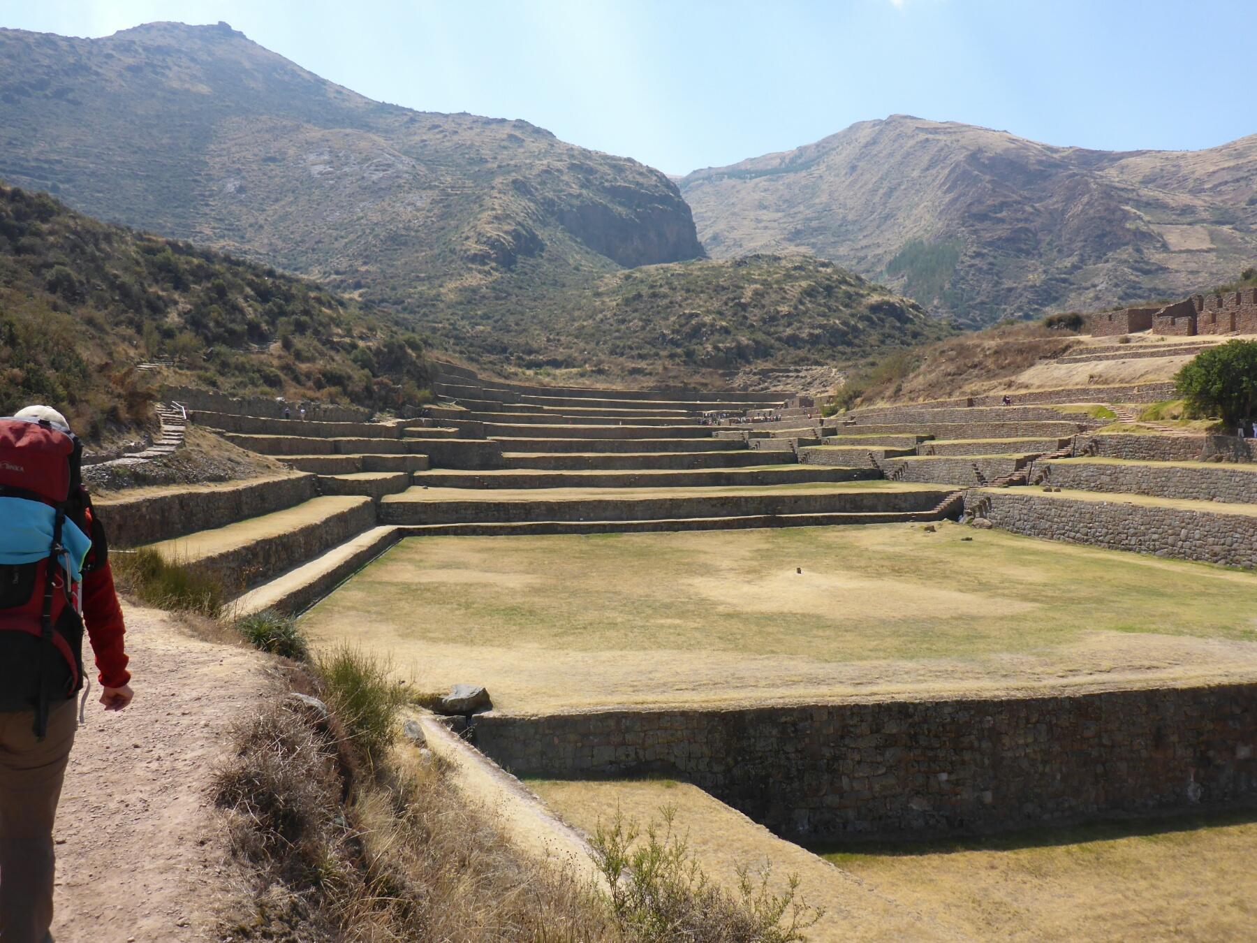 Cusco und Valle Sagrado
