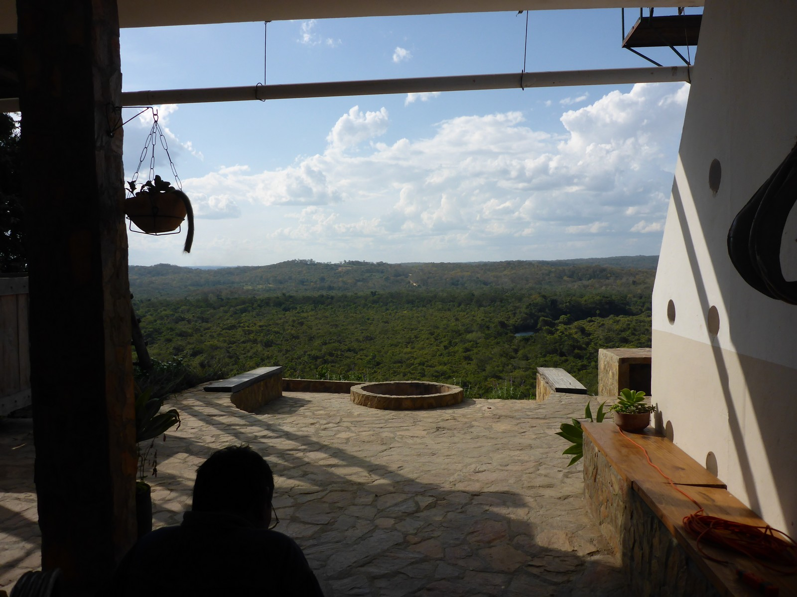 San Miguelito Wildlife Conservation